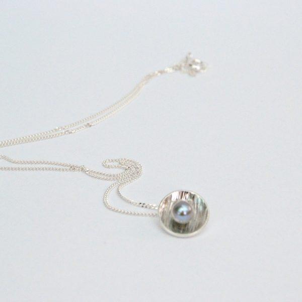 Hanger Pearl Grijs