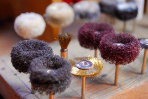 tamara henderickx goudsmid juweelontwerpster atelier
