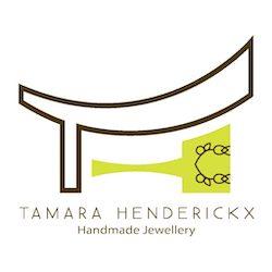 Handgemaakte Juwelen in Tremelo door Goudsmid Tamara Henderickx Logo